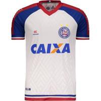 Camisa Esquadrão Bahia I 2018 Masculina - Masculino
