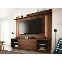 "Home Theater Para Tv Até 65"" Cadence Havana - Líder Design"