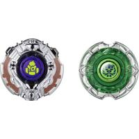 Pião Infinity Nado - Battle Series - Air First Vs Cold Shadow - Candide Can3903