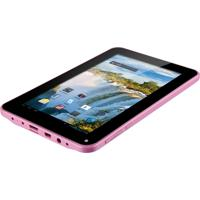Tablet Multilaser Nb007 Diamond Tela De 7 Polegadas Android 2.3 Wi-Fi 1.5 Ghz Rosa