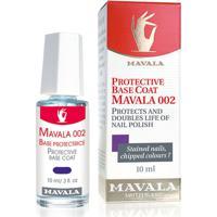 Base Unhas Mavala Protective 002 - Feminino-Incolor