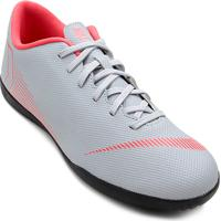 Netshoes  Chuteira Futsal Nike Mercurial Vapor 12 Club - Unissex 5f9b25501b0cb