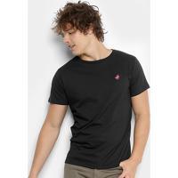 2148d99c71 Netshoes  Camiseta Polo Up Gola Careca Masculina - Masculino
