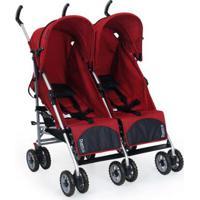 Carrinho De Bebê Duetto Atimo 0 A 15Kg Burigotto - Unissex