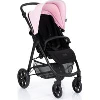 Carrinho De Bebê Abc Design Okini Rose (6 Meses Até 15Kg) - Tricae