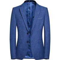 Blazer Masculino Lansboter - Azul Xgg