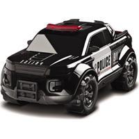 Veículo Roda Livre - Pick Up Force - Polícia - Roma Jensen