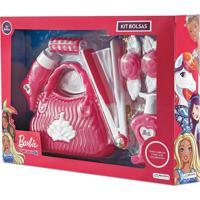 Kit Bolsa Dreamtopia Sortido Barbie Br919