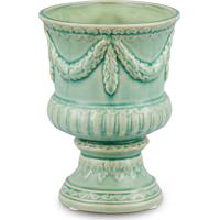Cachepot Bencafil 153001 Cachepot Taça Verde - Kanui