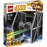 Lego Star Wars 75211 Fury - Lego