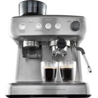 Cafeteira Espresso Xpert Perfect Brew Oster 220V