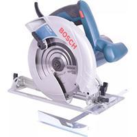 Serra Circular 7.1/4 1600W Gks 67-110 V Bosch 06016230D4-000 - 220V