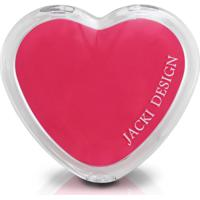 Espelho Jacki Design De Bolsa Coração Arf17277-Sm Salmão Unico