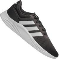 Tenis Adidas Lite Racer 2.0 Masculino - Preto/Branco