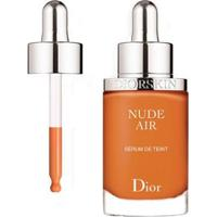 Base Diorskin Nude Air Serum Dior 050 Dark Beige - Unissex-Incolor