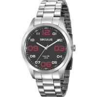 Relógio Masculino Seculus 28857G0Svna1