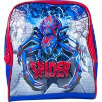 Lancheira Térmica Spider Ds8032L Azul