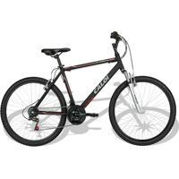 Bicicleta Caloi Aluminum Sport Aro 26 Tamanho 19 - Unissex