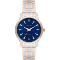 Relógio Feminino Strass Orient Ftss0057 D1Sr