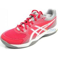 Tenis Asics Gel Task Feminino Rsa/Cza - Asics