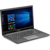 """Notebook Multilaser Legacy Cloud Amd A4 2Gb 64Gb 14.1"""" Hd Windows 1."""