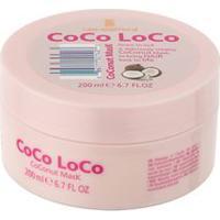 Máscara Coco Loco Coconut 200Ml