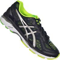 Atitude Esportes  Tênis Asics Gel-Kayano 23 1e01fc2143c87