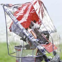Capa De Chuva Para Carrinhos De Bebê Lenox Kiddo