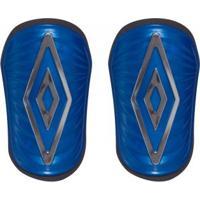 Caneleira Umbro Shin Guard Diamond