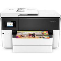 Multifuncional Hp Officejet Pro 7740, Colorida, A3, Wi-Fi, 110V - G5J38A