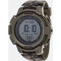 Relógio Masculino X-Games Xmppd386 Bxef Digital 10 Atm
