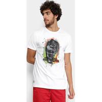 Camiseta Ecko Estampada Masculina - Masculino