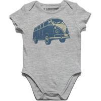 Kombi - Body Infantil