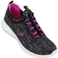 Tênis Skechers Kids Ultra Flex Bright Horizon Feminino - Feminino