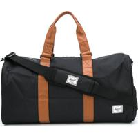Herschel Supply Co. Mala Novel Duffle - Preto