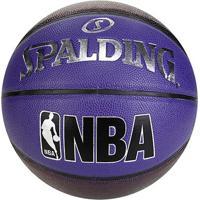 Bola De Basquete Spalding Nba Pearl Indoor/Outdoor - Unissex