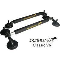 Rack De Ventosa Summer V6 - Unissex