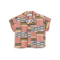 Camisa Tororo Est Tororo Colorido - 2