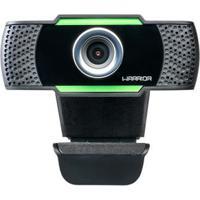 Webcam Gamer Warrior Maeve 1080P - Ac340 Ac340