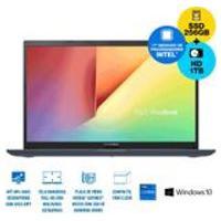Notebook Asus Vivobook X513Ep-Ej230T Preto
