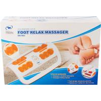 Massageador Para Pés Foot Relax Massager Rm-Fm03 Azul