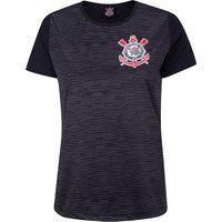 Camiseta Do Corinthians Subli 20 - Feminina