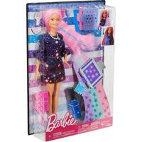 Barbie Cabelos Coloridos Ref: Frx00