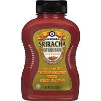 Molho Sriracha Hot Chili- 300G- Auroraaurora