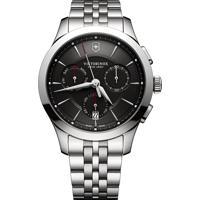eda2e663cb7 Relógio Victorinox Swiss Army Masculino Aço - 241745