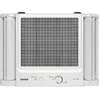 Ar-Condicionado Janela Consul 7.500 Btus/H (Manual) 110V Frio Ccb07Dbana