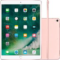 Tablet Apple Ipad Pro 9.7 2016 Wi-Fi + Cellular 32Gb Rose Gold Mlyj2
