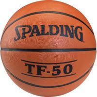 Bola Basquete Spalding Tf - 50 - Unissex