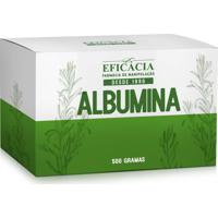 Albumina - 500 G
