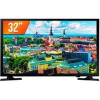 Tv Led 32 Hd Samsung Com Conversor Digital 32Nd450 Tv Led 32 Polegadas Hd Samsung 32Nd450 Conversor Digital Preta Bivolt